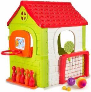FEBER 800012606 speelgoedhuis