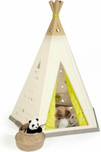 Smoby Tipi - Teepee Speeltent - Speelhuis
